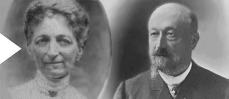 Ferdinand & Marie